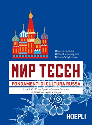 9788820372002: Mir Tesen. Fondamenti di cultura russa