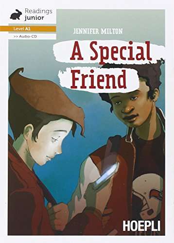 9788820372682: A Special Friend [Lingua inglese]