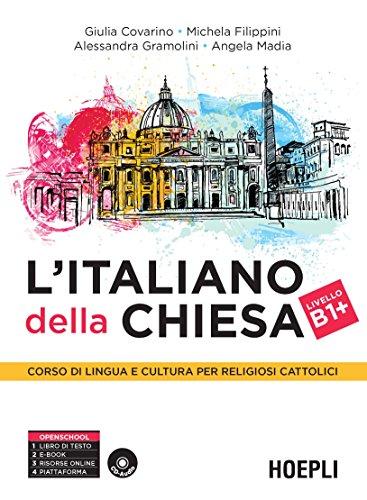 9788820373054: L'Italiano della Chiesa