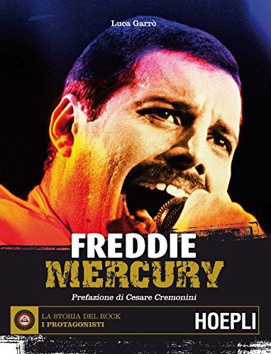 9788820376758: Freddie Mercury (La storia del rock. I protagonisti)