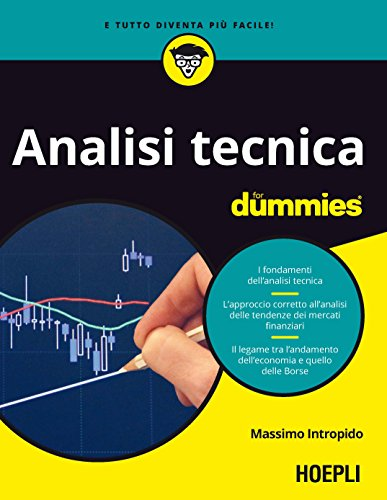 9788820378820: Analisi tecnica for dummies