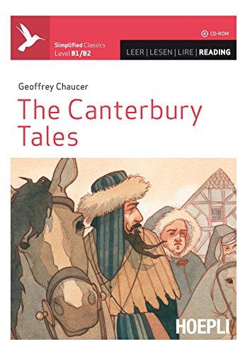 9788820379193: THE CANTERBURY TALES.(B1/B2).(+CD)