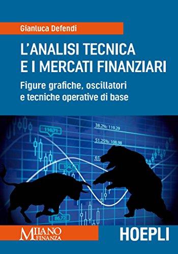 9788820379766: L'analisi tecnica e i mercati finanziari. Figure grafiche, oscillatori e tecniche operative di base