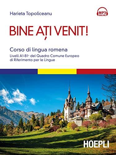 Bine ati venit! Corso di lingua romena: Topoliceanu, Harieta