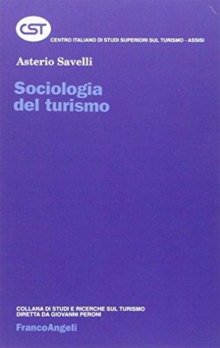 9788820494513: Sociologia del turismo