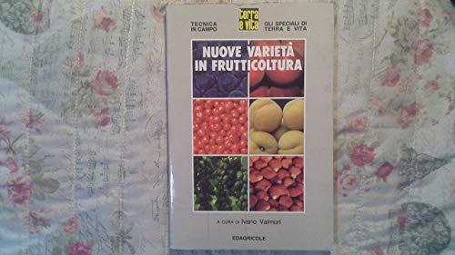 Nuove varietà in frutticoltura: Ivano Valmori