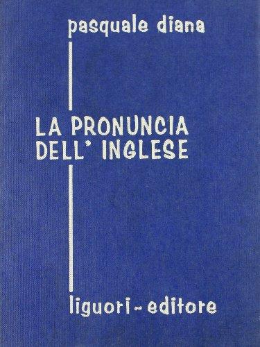 9788820702083: La pronuncia dell'inglese