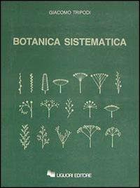 9788820717889: Botanica sistematica