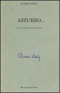 9788820720384: Azzurro... (Barataria)