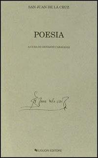 Poesia.: San Juan de la Cruz.