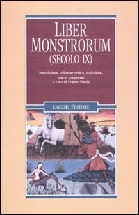Liber Monstrorum Abebooks