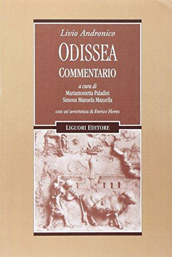 Odissea. Commentario: Livio Andronico