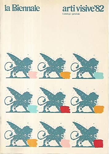 Catalogo generale, 1982 (Italian Edition)