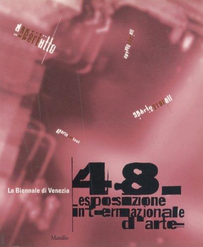 La Biennale di Venezia 48 Esposizione Internazionale: Harald Szeemann and