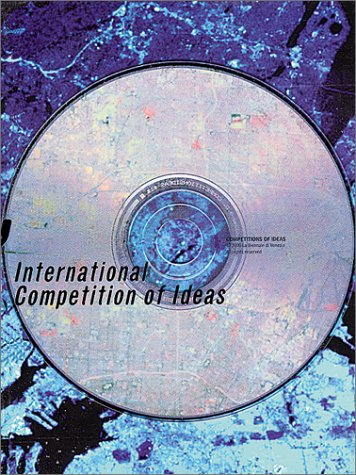 Citta: Third Millennium International Competition of Ideas: Doriana O Mandrelli