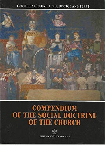 9788820976514: Compendium of the Social Doctrine of the Church