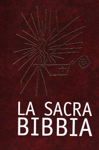 9788820980597: Sacra Bibbia. Editio princeps