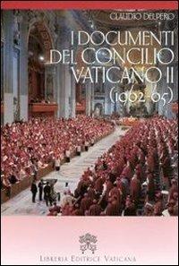 9788820987060: I documenti del Concilio vaticano II (1962-65)