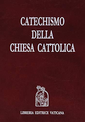 9788820988692: Catechismo della Chiesa cattolica