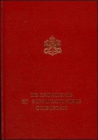9788820989514: De Exorcismis et Supplicationibus quibusdam