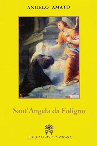 9788820993047: Sant'Angela da Foligno