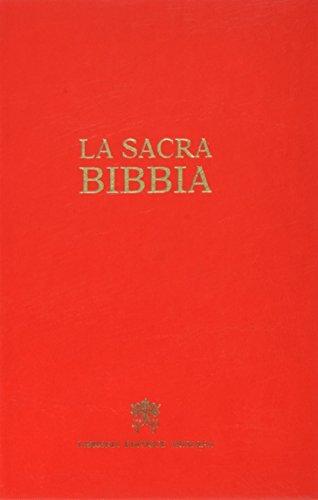 9788820996925: La Sacra Bibbia