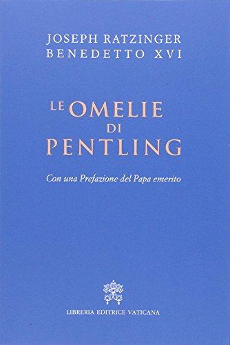9788820997236: Le omelie di Pentling