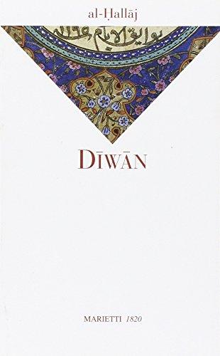 Diwan: Al-Hallâj
