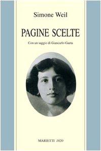 Pagine scelte (8821161218) by [???]