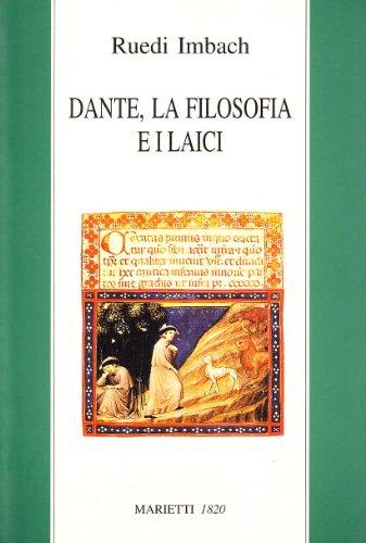 Dante, la filosofia e i laici (8821166899) by Ruedi Imbach