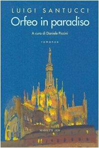 9788821182372: Orfeo in Paradiso