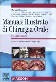 9788821429040: Manuale illustrato di chirurgia orale