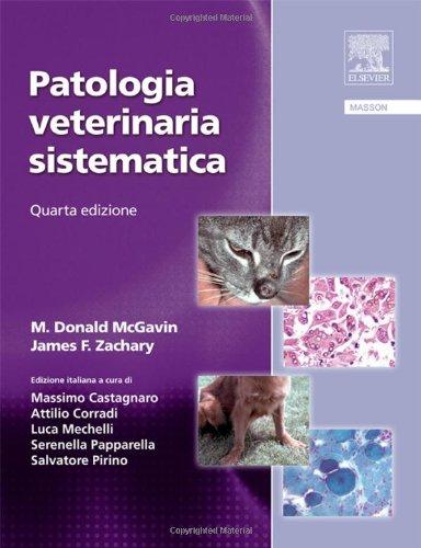9788821431586: Patologia veterinaria sistematica
