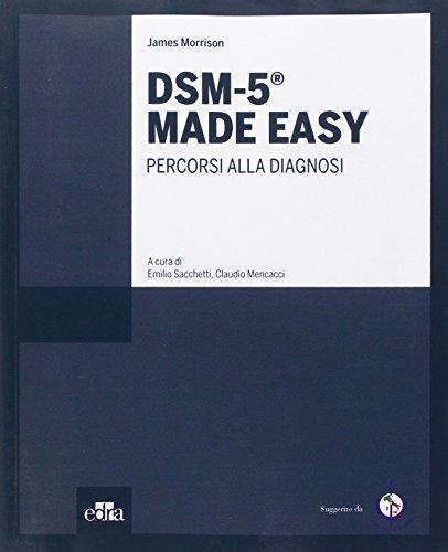 9788821439407: DSM-5® Made Easy. Percorsi alla diagnosi