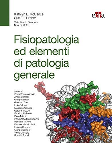 9788821441431: Fisiopatologia ed elementi di patologia generale