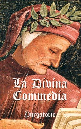 9788821512452: La Divina Commedia vol. 2 - Purgatorio