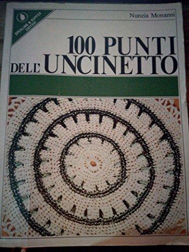 9788821514579 100 Pizzi Alluncinetto Antichi Punti Motivi Bordi