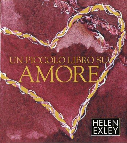 Un piccolo libro su amore: n/a