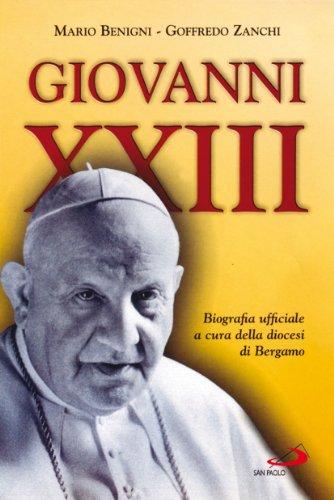 9788821542671: Giovanni XXIII