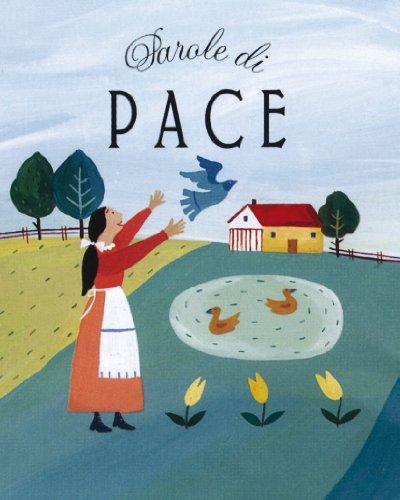 9788821543319: Parole di pace