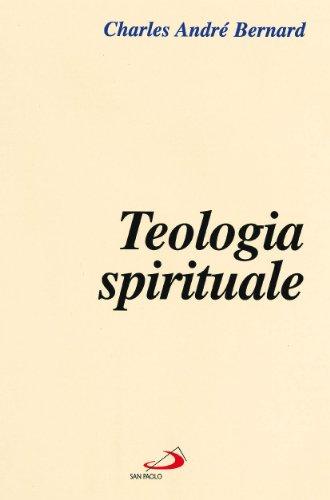 9788821545627: Teologia spirituale