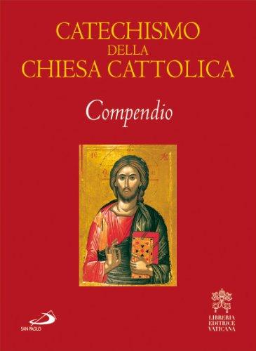 9788821555053: Catechismo della Chiesa cattolica. Compendio