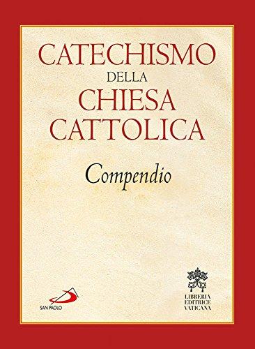 9788821555060: Catechismo della Chiesa cattolica. Compendio