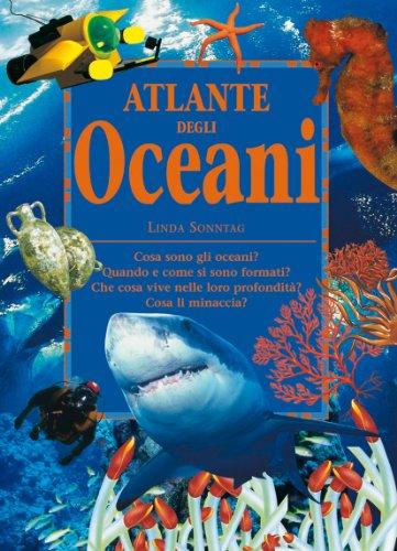 Atlante degli oceani: Linda Sonntag