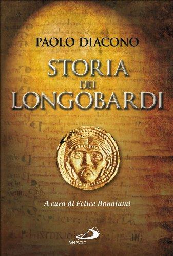 Storia dei longobardi - Paolo Diacono