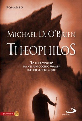 Theophilos (8821568822) by Michael D. O'Brien