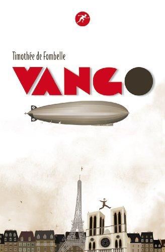 9788821569890: Vango