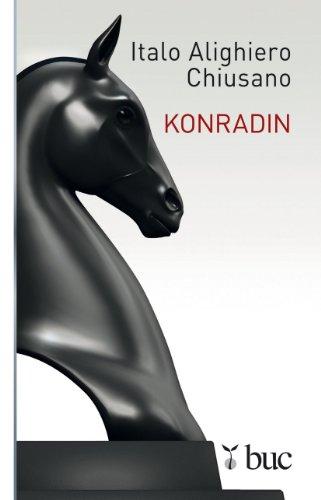 9788821575051: Konradin