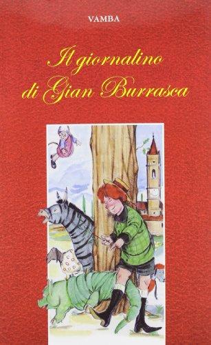 9788821575969: Il giornalino di Gian Burrasca (Nuova classica ragazzi)