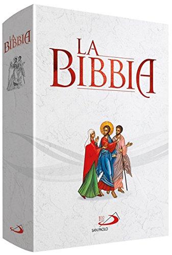 9788821593246: La Bibbia (Bibbia. Antico Testamento. Testi)